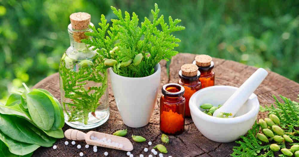 Pourquoi retirer l'homéopathie des repas ?