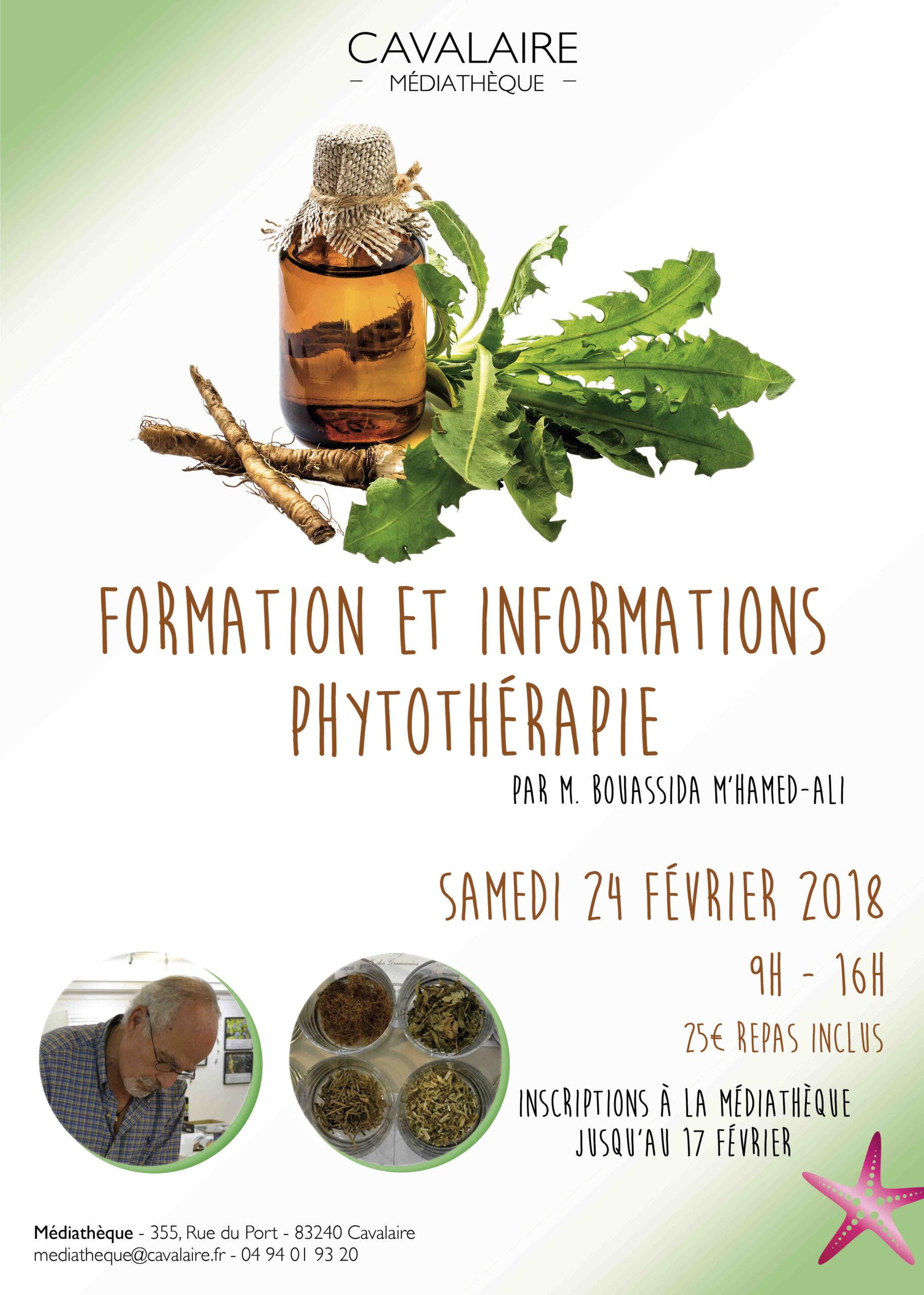 Qui peut pratiquer la phytothérapie ?